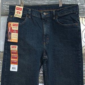 Wranglers Husky  jeans- 16